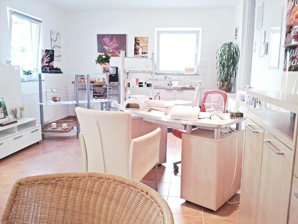 Raunheim Moderne Gewerbefläche für ein Büro Nagel oder