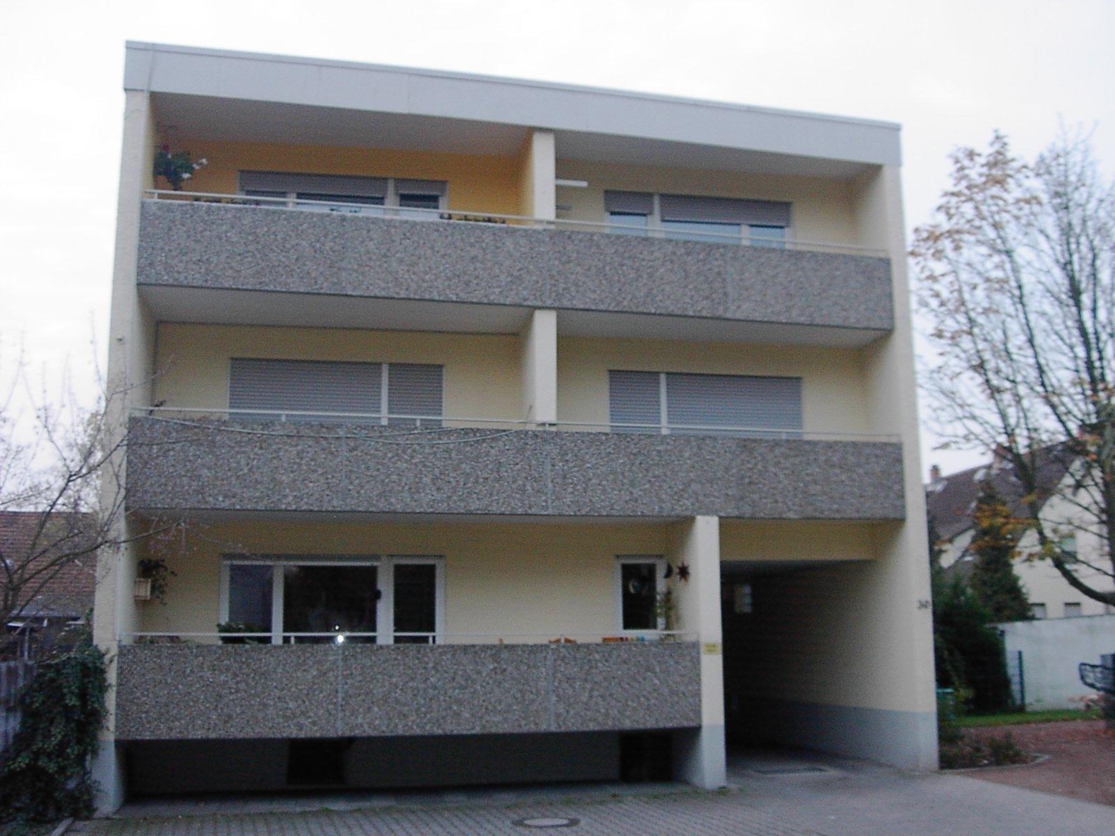 Mainz Wohnung Mieten  Zimmer